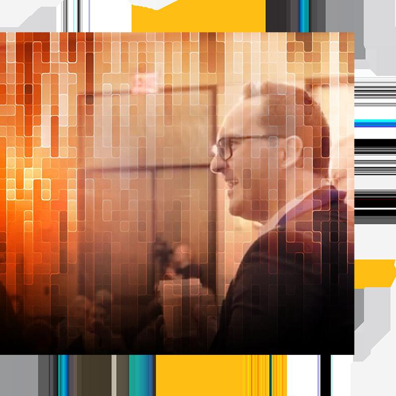 Christian Ferri - Blockchain & ICO Maestro / Writer, Public Speaker