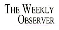 theweeklyobserver Home